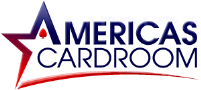 Americas Cardroom Poker