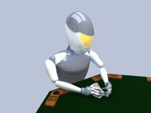 Poker Bots