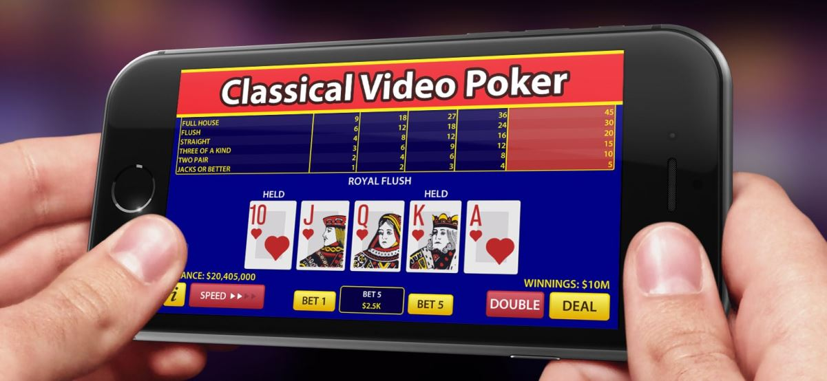Video Poker News